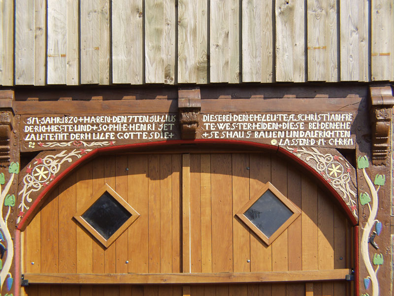 Handwerkshaus
