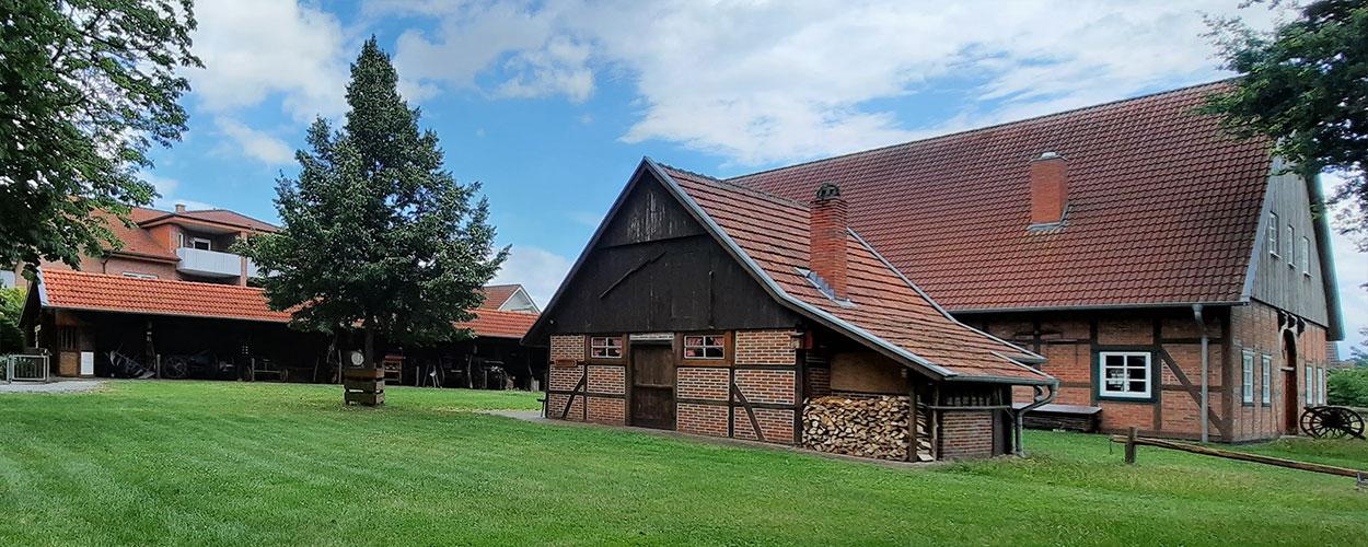 Bahhaus Heimatzentrum Senne