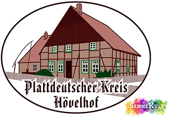 Logo Plattdeutscher Kreis Hövelhof